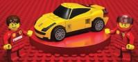 LEGO Promozione Shell Logo