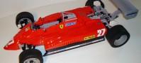 MOC Ferrari 126C2