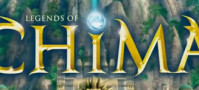 Legends of Chima Logo