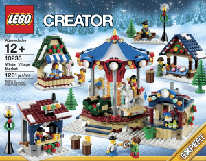 10235 - Winter Village Market