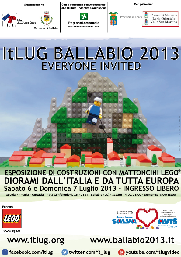 ItLUG Ballabio 2013