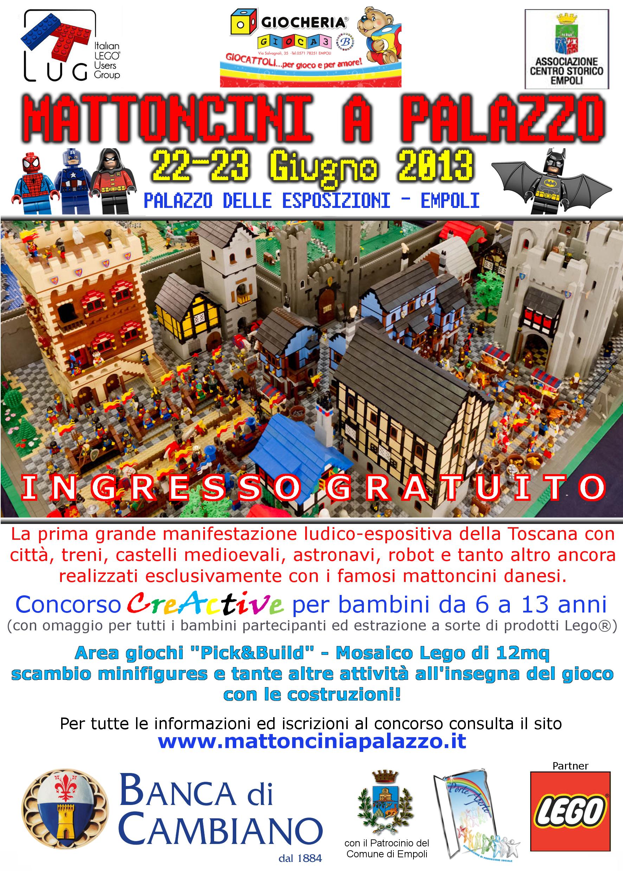 ItLUG Empoli 2013