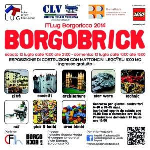 Borgobrick