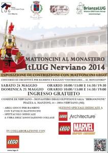 ItLUG Nerviano 2014