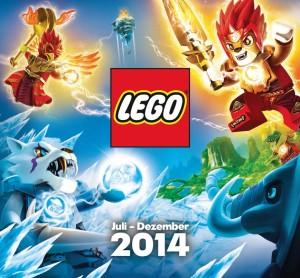 Catalogo LEGO® 2014 - Luglio - dicembre