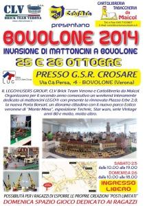 Bovolone 2014