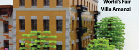 BrickJournal #30
