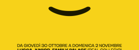 ItLUG partecipa a Lucca Comics and Games 2014