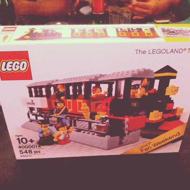 #lego #skaerbaek #fanweekend