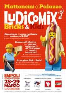 Ludicomix