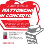 Mattoncini in concerto
