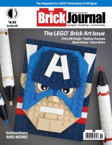 BrickJournal 32