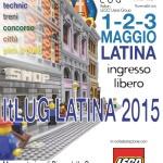 ItLUG Latina 2015