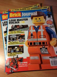 BrickJournal 0