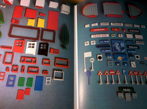 Il mondo dei giochi LEGO®