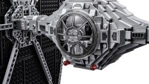 75095 Star Wars Tie Fighter