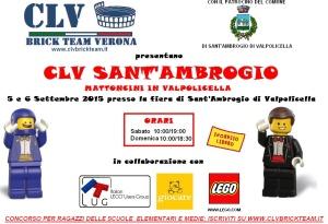 CLV Sant'Ambrogio