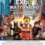Expo Mattoncino