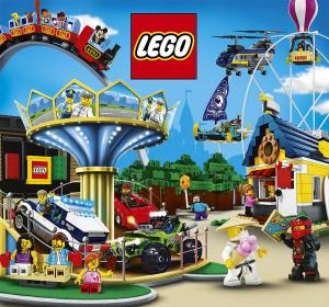 Catalogo LEGO 2015 luglio - dicembre