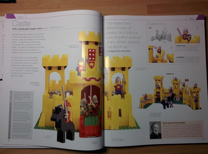 Castello giallo