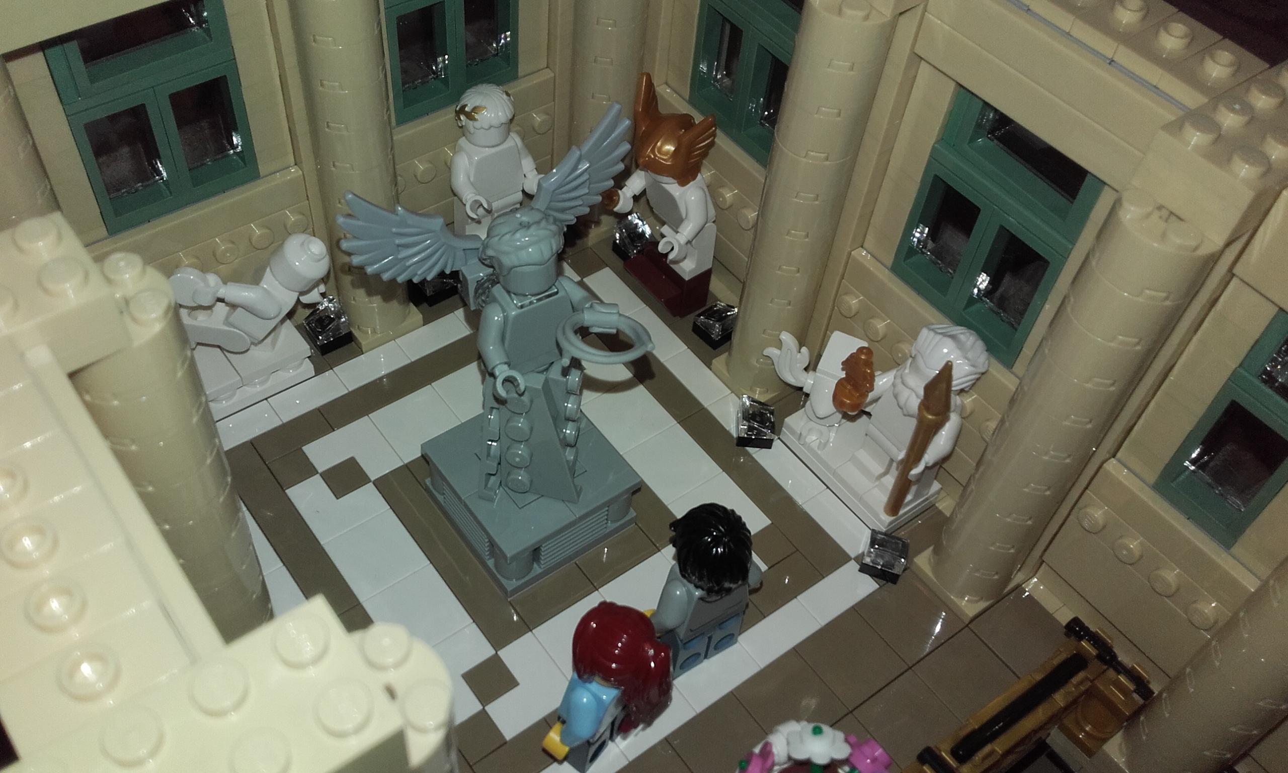 Museo di Storia Romana