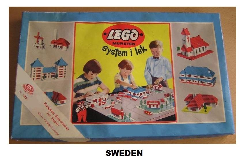 LEGO 310 stazione di servizio Esso prima serie svedese 01.jpg