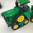 Legodumper