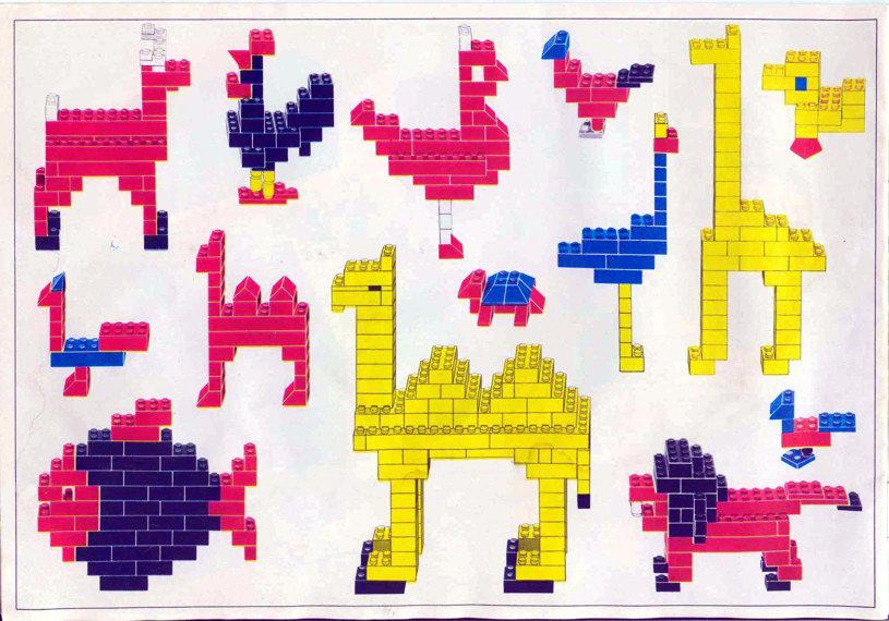 Lego 238 libro delle idee 1966 GER 24.jpg