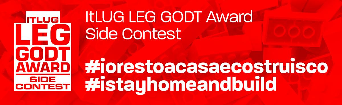 ILGA Side Contest 1: #iorestoacasaecostruisco
