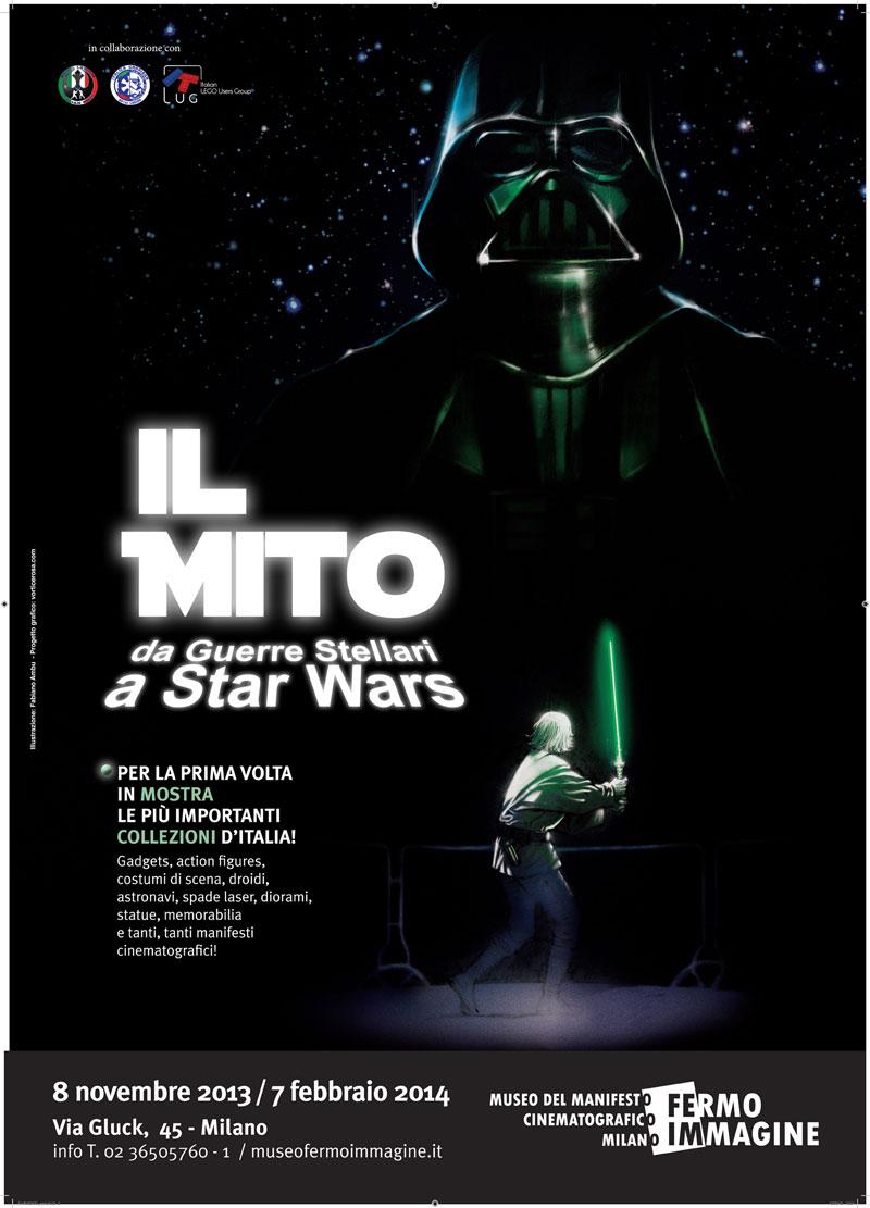 Mostra Star Wars