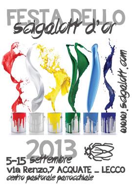 Scigalott 2013