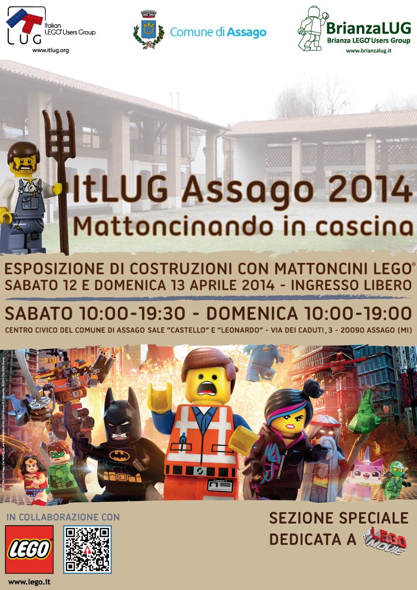 ItLUG Assago 2014