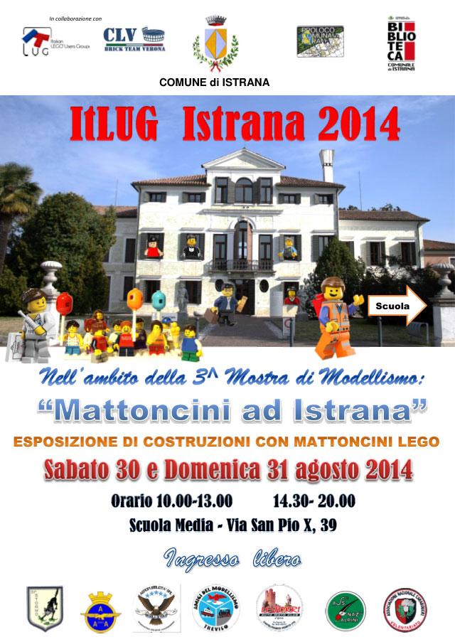 ItLUG Istrana 2014