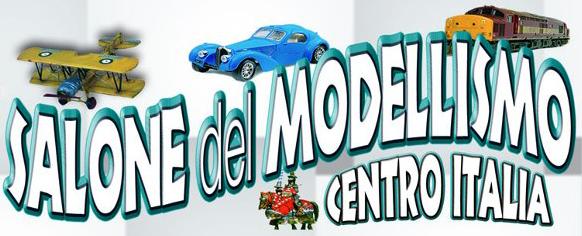 ItLUG partecipa al 10° Salone del Modellismo di Macerata