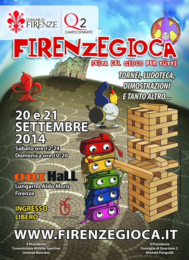 Firenzegioca