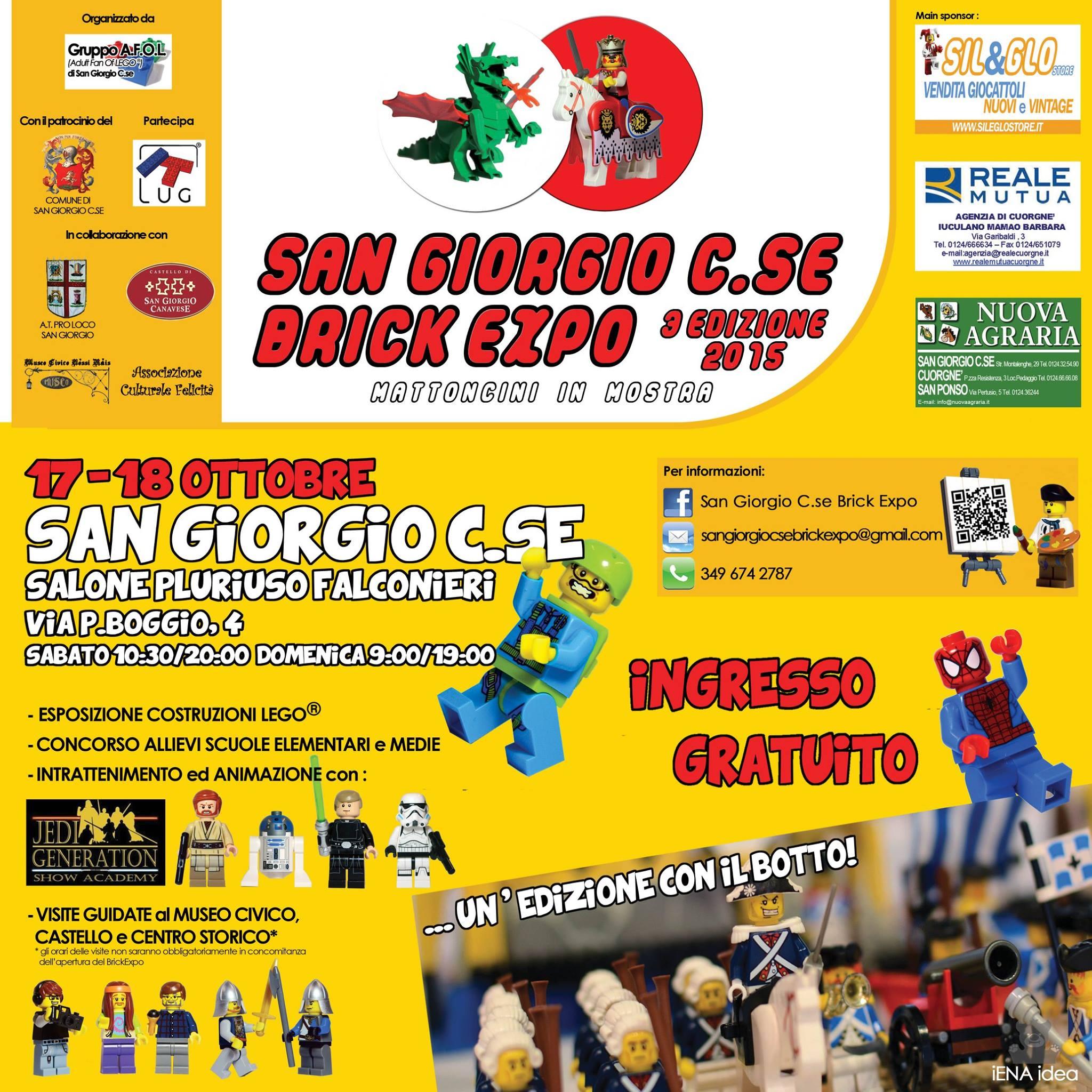 San Giorgio Canavese