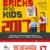 ItLUG Empoli 2017 - Ludicomix Bricks & Kids