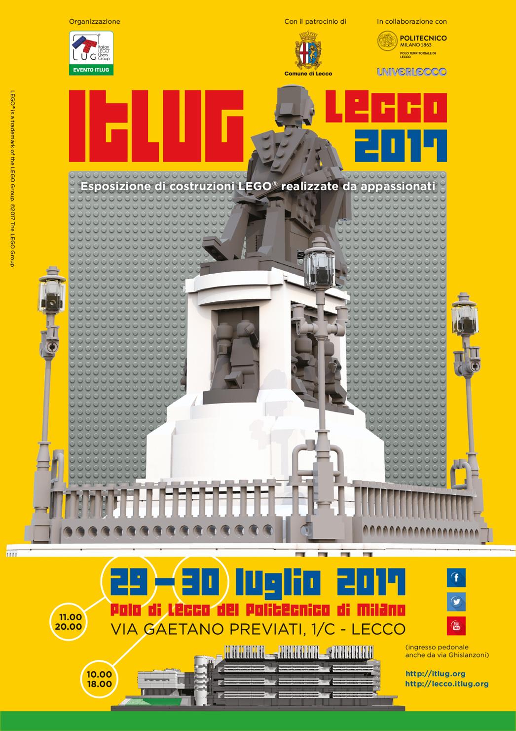 ItLUG Lecco 2017