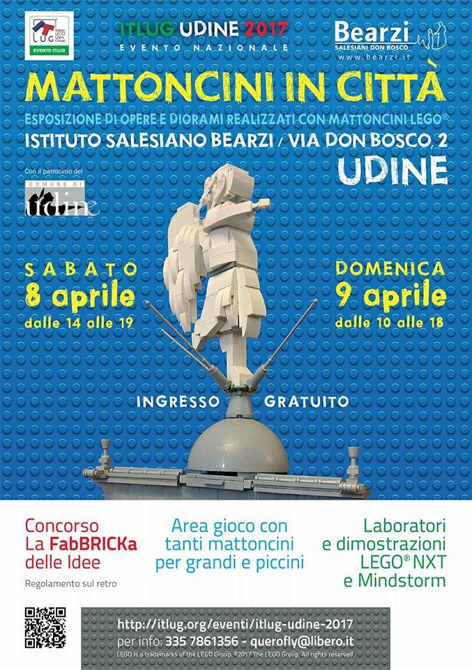 ItLUG Udine 2017