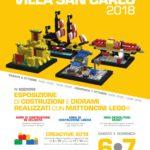 ItLUG Villa San Carlo 2018