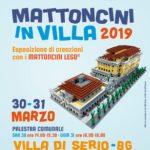 """ItLUG partecipa a """"Mattoncini in Villa"""" 2019"""