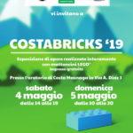 CostaBricks '19