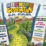 """ItLUG presente alla """"Kockice Convention"""" 2019"""