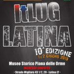ItLUG Latina 2019