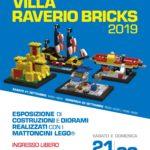 Villa Raverio Bricks 2019