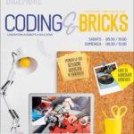 ItLUG presente a Coding&Bricks