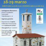 [CANCELLATO] I mattoncini del San Martino 2020