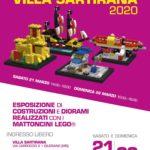 [CANCELLATO] Mattoncini a Villa Sartirana 2020