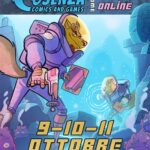 [ONLINE] ItLUG partecipa a Cosenza Comics and Games 2020