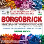 BorgoBrick 2021